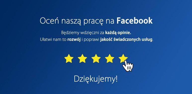 Oceń naszą pracę - Sigma Taxi Kołobrzeg
