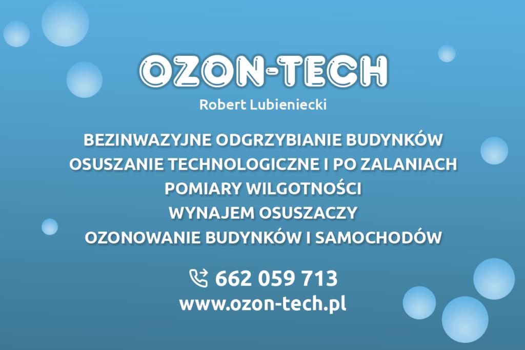 Ozon-Tech