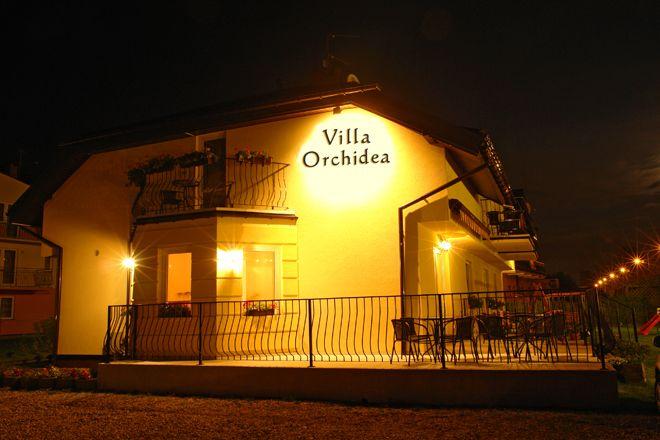 Villaorchidea.pl