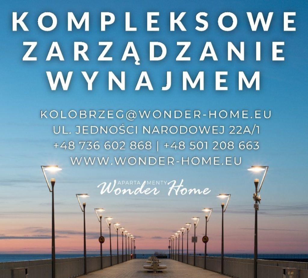 Wonder Home
